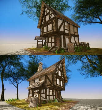 fablehouse_cryengine