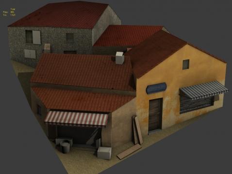 quartier_village_provencal